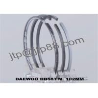 Wholesale High Precision Engine Piston Rings /  Car Piston Rings Auto Parts 65.02503-8033 from china suppliers