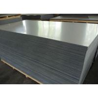 Quality 1050 , 1060 , 1070 Mill Finish Wear Proof Aluminium Coils For Construction for sale
