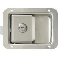Wholesale High Quality Cabinet Paddle Handle Lock,Toolbox Latch from china suppliers