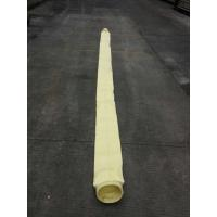 Wholesale High temperature dry gas scrubbing dust filter bag FMS brand from china suppliers