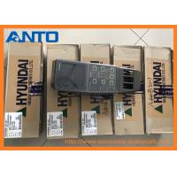Wholesale 21N8-30011 21N8-30012 21N8-30013 21N8-30015 21N6-30012 Cluster Applied For Hyundai R210-7 from china suppliers