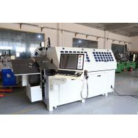 Wholesale CNC Computer Control Automatic Wire Forming Machine 10 Axis Convenient Operation from china suppliers