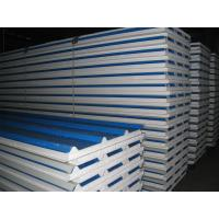 Wholesale Cold Storage EPS Roof Sandwich Panel Insulation High intensity from china suppliers