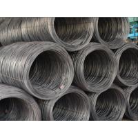 Wholesale Customized Cold Rolled Steel Wire Rod Eco - Friendly Material from china suppliers