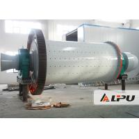 Wholesale 17-32 t/h Mining Ball Mill Machine Quartz Ball Mill Dry or Wet Grinding from china suppliers