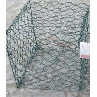 Wholesale galvanized Hexagonal gabion mesh from china suppliers