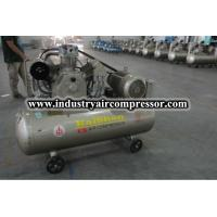 Wholesale 380V 3 Phase Heavy Duty Industrial Air Compressor Efficiency 15kw 74 CFM from china suppliers