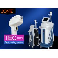 Wholesale Big Spot 808 nm Diode laser hair removal equipment with 2000w input power from china suppliers