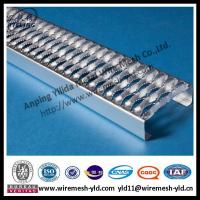 Quality Durable and easy installed Grip Strut Plank Grating for sale