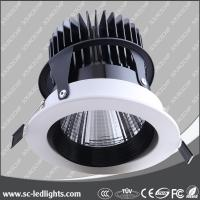 Any style Any color available ,COB led ceiling light 15w round led ceiling light
