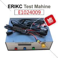 Buy cheap ERIKC test machine diesel common rail injector oil pressure testing equipment CR Bosch injector measuring tools from wholesalers