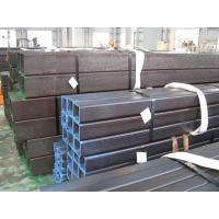 Wholesale 80*80mm ERW HDG square tubes from china suppliers