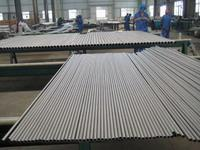 Quality ASTM A312 TP304L Seamless Stainless Steel Pipe for sale