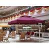 Buy cheap Karyik's Sidashade Parasol & Garden Umbrella(Square 3*3m) from wholesalers