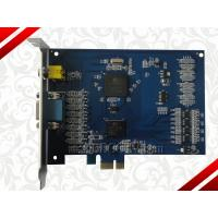 Wholesale Software DVR Cards CEE-2108HD from china suppliers