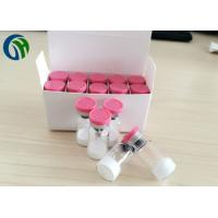 Wholesale CAS 158861-67-7 Growth Hormone Releasing Peptide GHRP 2 for Women , Men from china suppliers