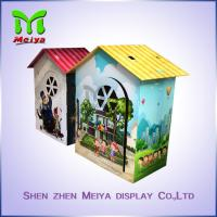 Wholesale Meiya Eye-Catching Cmyk Printed Paper Craft House Decor Handmade Furniture from china suppliers