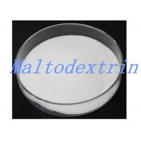 Wholesale Industrial Grade Maltodextrin Organic , Concrete Chemical Admixtures 232-940-4 from china suppliers