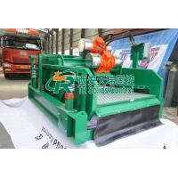 Wholesale Oil drilling Shale Shaker,Big Capacity Shale Shaker,SS304 Mud Shale Shaker from china suppliers