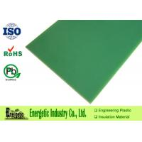 Buy cheap Electric Insulated G10 Epoxy Glassfiber Sheet Plate With 1mm - 50mm Thickness from wholesalers
