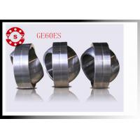 Wholesale Well Lubricated Rod End Ball Joint Bearings GE60ES Low Noise from china suppliers