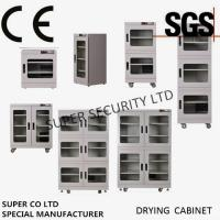 Wholesale Digital Led Display Electronic Dry Cabinet , Energy Saving Low Humidity Box for electronic components from china suppliers