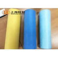 Wholesale 83gsm / 130gsm Microfiber Non Woven Cleaning Cloth Soft To Hands from china suppliers