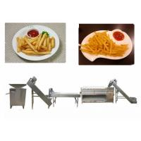 Wholesale Professional Automatic Fryer Machine For Snacks 2100*1800*1700 from china suppliers