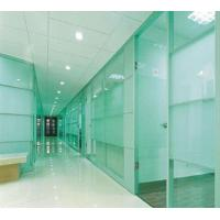 Wholesale 12MM tempered glass wall from china suppliers