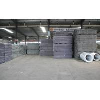 Wholesale High Tensile Strength Galvanized Gabion Box , Stone Filled Gabions Wire Mesh Panels from china suppliers