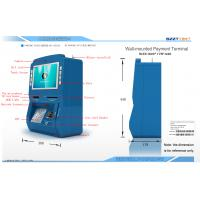 Wholesale Wall-mounted touch screen self-service payment terminal with Windows system from china suppliers