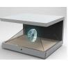 Buy cheap 270 3D holo display box ,Display pyramid from wholesalers