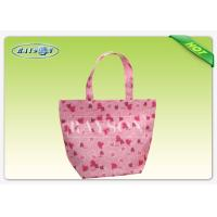 Wholesale Supermarket Foldable Tnt Shopping PP Non Woven Bag For Promotion Gifts from china suppliers
