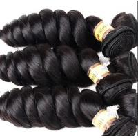 Wholesale Full Cuticles Body Wave Unprocessed 8A Virgin Hair With Lace Closure from china suppliers