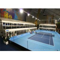 Wholesale Water Resistant Shape 15mx35m Outdoor Sports Tent For Basketball Hall from china suppliers