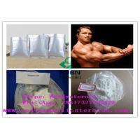 Wholesale Male Hormones Legal Anabolic Steroids Testosterone Undecanoate CAS 5949-44-0 from china suppliers