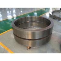Wholesale Precision ANSI Forged Steel Flanges / Tower Flange Stainless Steel Forging from china suppliers