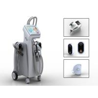 Wholesale Cryolipolysis Cavitation Fat reducing Lipo Laser Machines RF Skin Spa System from china suppliers