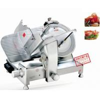 Wholesale Luxurious Electric Meat Slicer Blade Diameter 385mm Seafood Processing Equipment from china suppliers