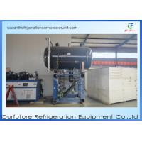 Wholesale Barrel Pump Cold Room Compressor Unit Refrigeration Condensing Units from china suppliers