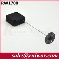 Wholesale RW1708 Anti-Theft Recoiler | Anti-Theft Recoiler from china suppliers