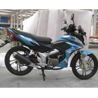 Quality Semi - Cycle High Powered Motorcycles Air Cooling 150cc Street Motorcycle for sale