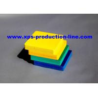Wholesale Matte Surface PVC Colored Foam Sheets / Celuka PVC Board For Kitchen Cabinet from china suppliers