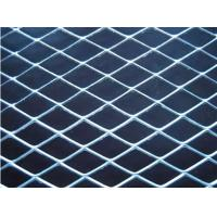 Wholesale Stainless steel expanded metal mesh High Strength expanded metal grating from china suppliers