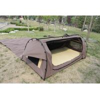 Wholesale 2-3 Person 4x4 4wd Offroad Waterproof Canvas Swag Tent from china suppliers