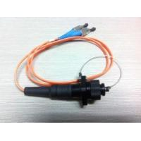 Wholesale ODC feeder with 5.5 mm IP67 Fiber Optic Patch Cord , 2/4/12/24 core from china suppliers