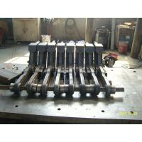 Wholesale Alloy Steel Excavator Spare Parts from china suppliers