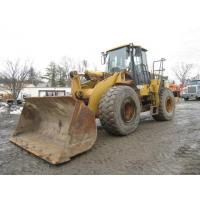 Wholesale 966G Used Caterpillar Wheel Loader dubai from china suppliers