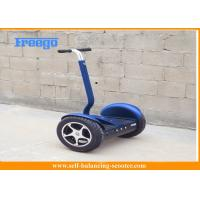 Wholesale City-Road Personal Self Balancing Scooter , Vehicle Chariot Electric Scooter from china suppliers