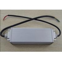 Quality Water Resistance Meanwell LED Driver 36v For LED Street Lighting , TUV  EMC Approval for sale